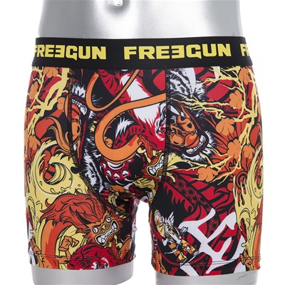 FREEGUN Tigre - Boxer - orange