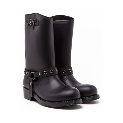 RED VALENTINO Rayonnante - Boots, Bottines - noir