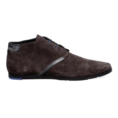 Swear - Chaussures lacées - marron