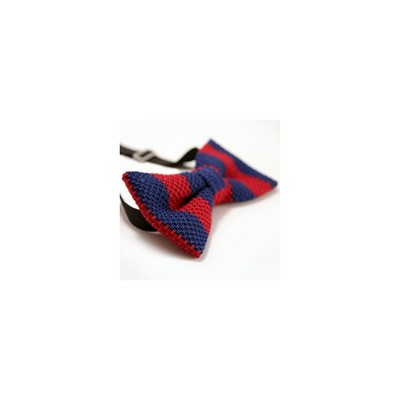 POCHETTE SQUARE Mick & Keith - Noeud papillon - multicolore