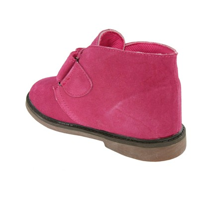 URBAN KIDS Bottillons - fuchsia