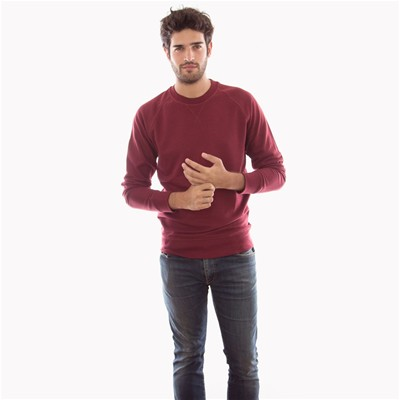 FRENCH DISORDER Sweat - bordeaux