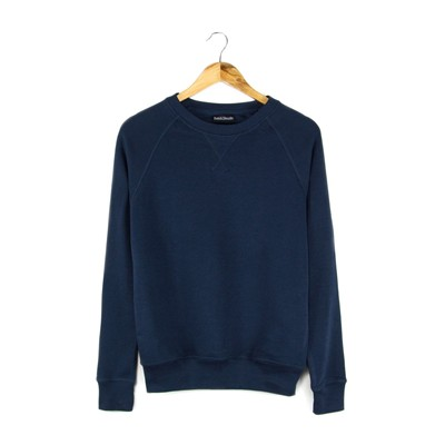 FRENCH DISORDER Sweat - bleu marine