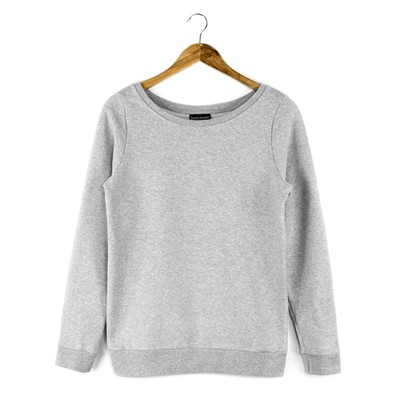 French Disorder Sweat - gris | Brandalley