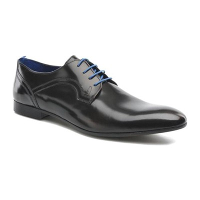AZZARO PIORO - Derbies - noir