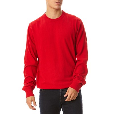 LEE COOPER Pull - rouge