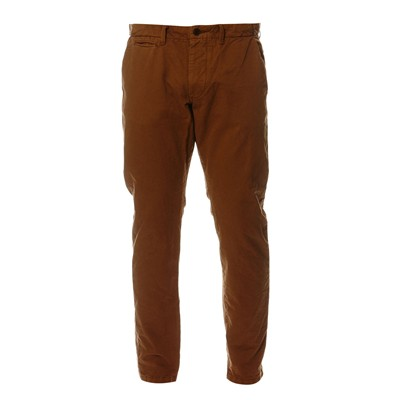 JACK & JONES Cody AKM 201 - Pantalon regular fit - camel