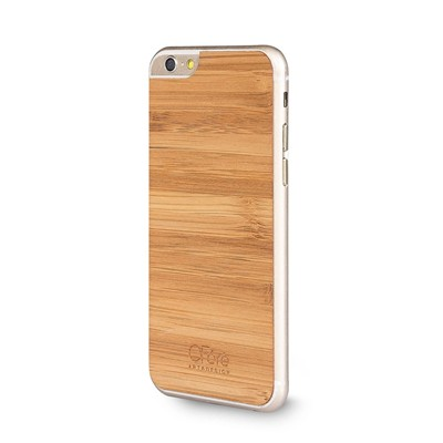 Bamboo - Skin bois iPhone 6