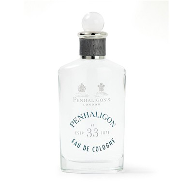 Eau de Cologne n°33 - transparent