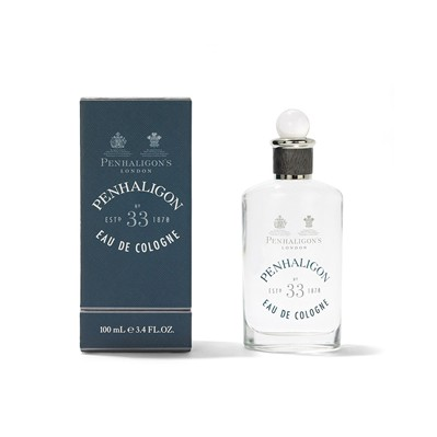 PENHALIGON'S Eau de Cologne n°33 - transparent
