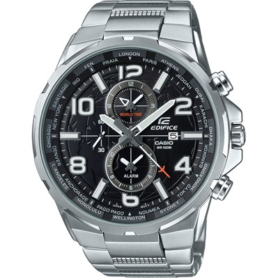 Casio Edifice - Type : chrono