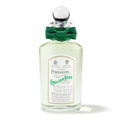English Fern - Eau de toilette
