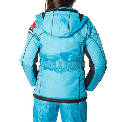 GEOGRAPHICAL NORWAY Woupala - Blouson - turquoise