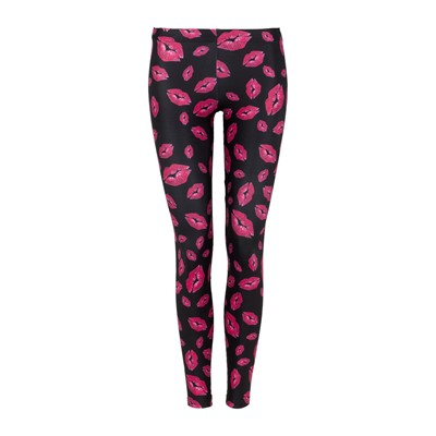 SMOOF LOCO Kiss - Legging