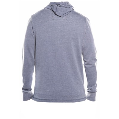DEELUXE Sweat-shirt - encre
