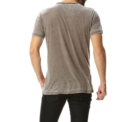 BEST MOUNTAIN T-shirt - gris