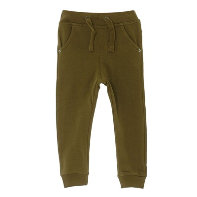 NAME IT Pantalon jogging - vert