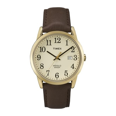 The Wardrobe Essentials Collection - Easy reader - Montre - marron