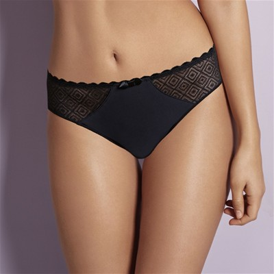 BESTFORM New York - Slip - noir
