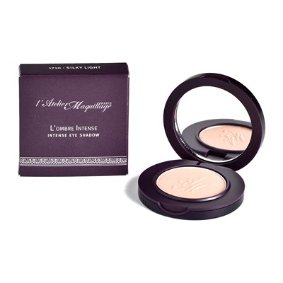 Silky Light - Ombre intense 10