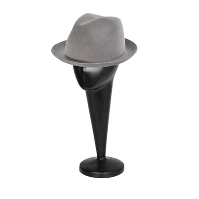 Tribly Rabbit - Chapeau - gris