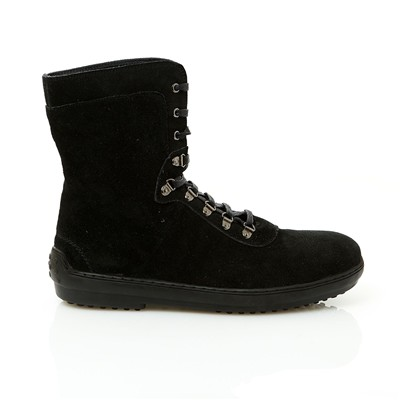 HUSH PUPPIES Boots - noir
