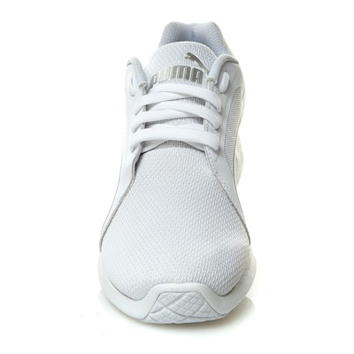 PUMA St Trainer - Baskets - blanc