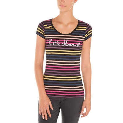 T-shirt - multicolore