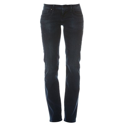 LTB Jeans Jean recto - azul