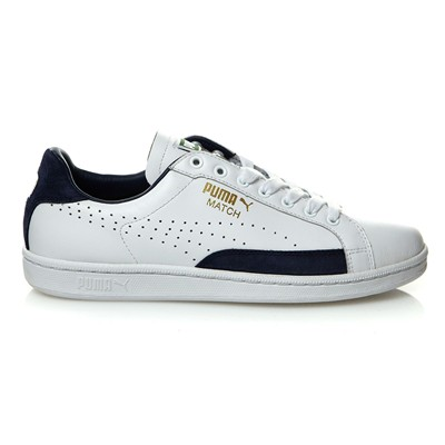 PUMA Match74 - Baskets - blanc