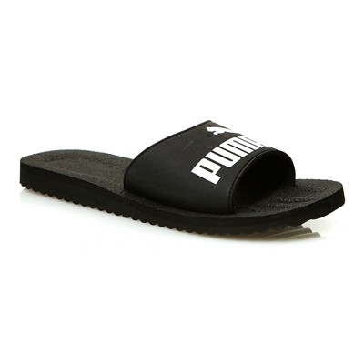 zapatillas Puma Purecat Chanclas negro