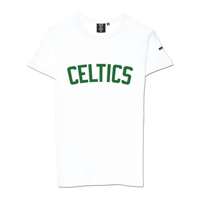 Larry Legend - T-shirt - blanc