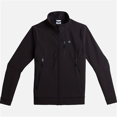 OXBOW Softshell - Sweat-shirt - noir