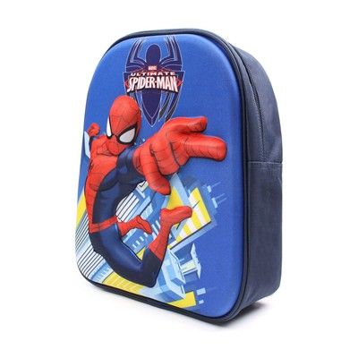 MARVEL Spiderman - Sac à dos - bleu
