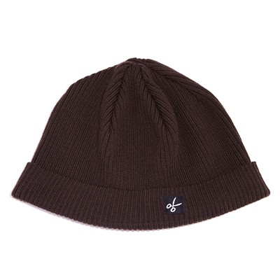 COLORBLIND APPAREL Miki - Bonnet - marron