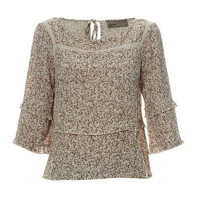 Vero Moda Top - estampado
