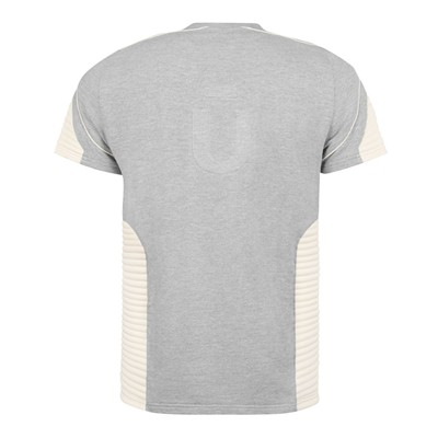 ÜNKUT Space - Top/tee-shirt - gris