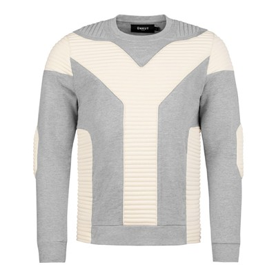 ÜNKUT Race - Sweat-shirt - gris