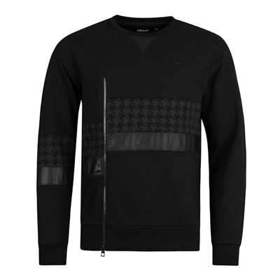 ÜNKUT Newport - Sweat-shirt - noir
