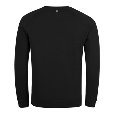 ÜNKUT Hacker - Sweat-shirt - noir