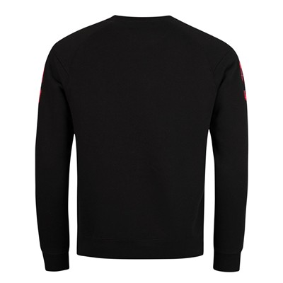 ÜNKUT Wales - Sweat-shirt - noir