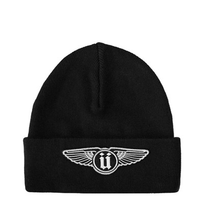 ÜNKUT Wings - Bonnet - noir