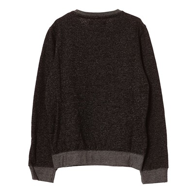 HOPE N LIFE MYAZADOU-J - Sweat-shirt - noir