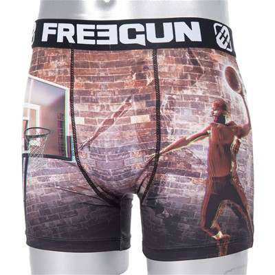 FREEGUN Boxer - multicolore