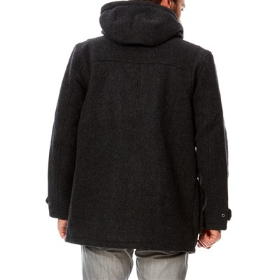 SCHOTT Duffle-coat - anthracite