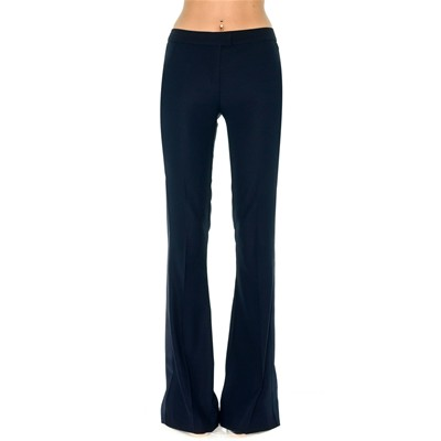 Pantalon de smoking - bleu