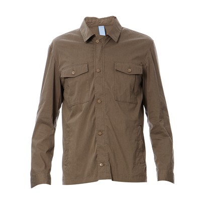 FACONNABLE Chemise - taupe