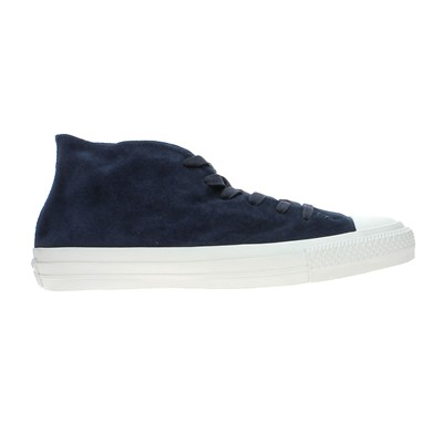 Ctas Sawyer Mid - Baskets montantes - bleu