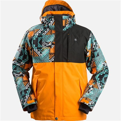 OXBOW Athy - Veste chaude - orange