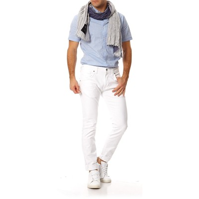 PEPE JEANS LONDON Rowley - Echarpe - bleu